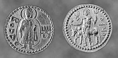 Кушанская и Гуптская империи