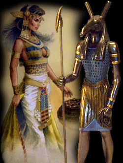Культура эпохи Древнего царства