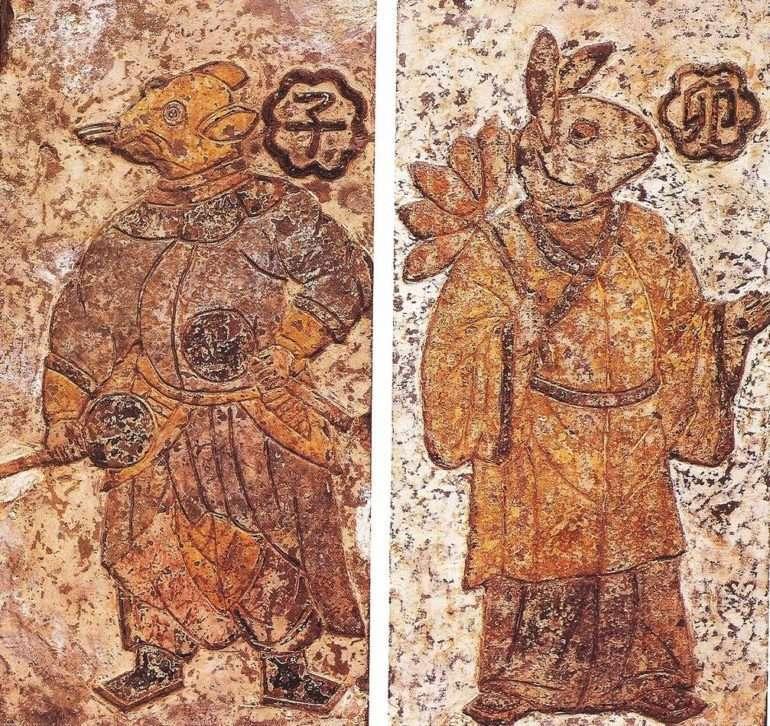 Чжуань Сюй