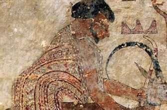 Вторжение гиксосов и эпоха Нового царства Древнего Египта