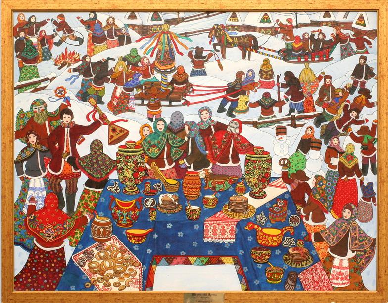Масленица: история праздника, традиции и обычаи